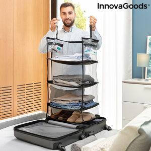 Prenosný organizér InnovaGoods pre batožinový vak