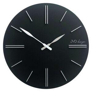 Dizajnové nástenné hodiny JVD HC38.3, 50 cm
