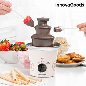 Čokoládové fondue InnovaGoods Sweet & Pop Times 70W