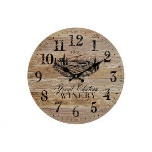 Nástenné hodiny Grand Chateau, Wur2850, 33cm