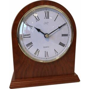 Stolové hodiny JVD HS15.3, 21cm