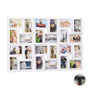 Fotogaléria na 24 fotiek Collage biely rd5670, 86cm