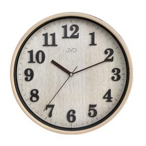 Nástenné hodiny JVD sweep HA50.1, 30cm