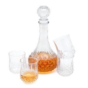 Karafa a štyri poháre Tadar Euforia 800 ml / 200 ml