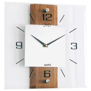 Nástenné hodiny JVD NS2231.11 32cm