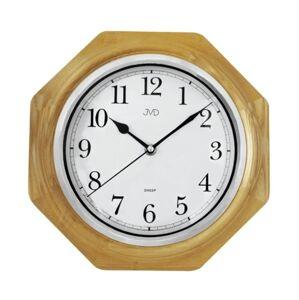 Nástenné hodiny JVD NS71.1, 28 cm