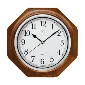 Nástenné hodiny JVD NS71.4, 28 cm