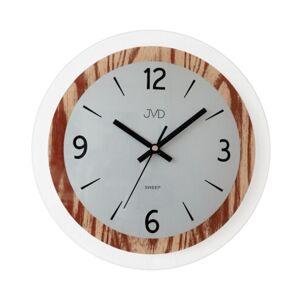 Okrúhle hodiny JVD NS19031.1