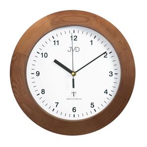 Rádiom riadené hodiny JVD RH2226 / 11, 33cm