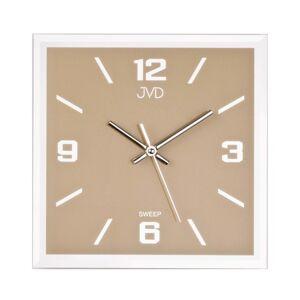 Nástenné hodiny JVD NS26113.3, Sweep 28cm