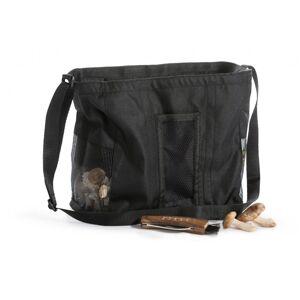 Hubárska taška Sagaform ToGo, čierna