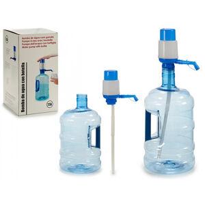 Vodná pumpa s fľašou 7026, 7,5 l